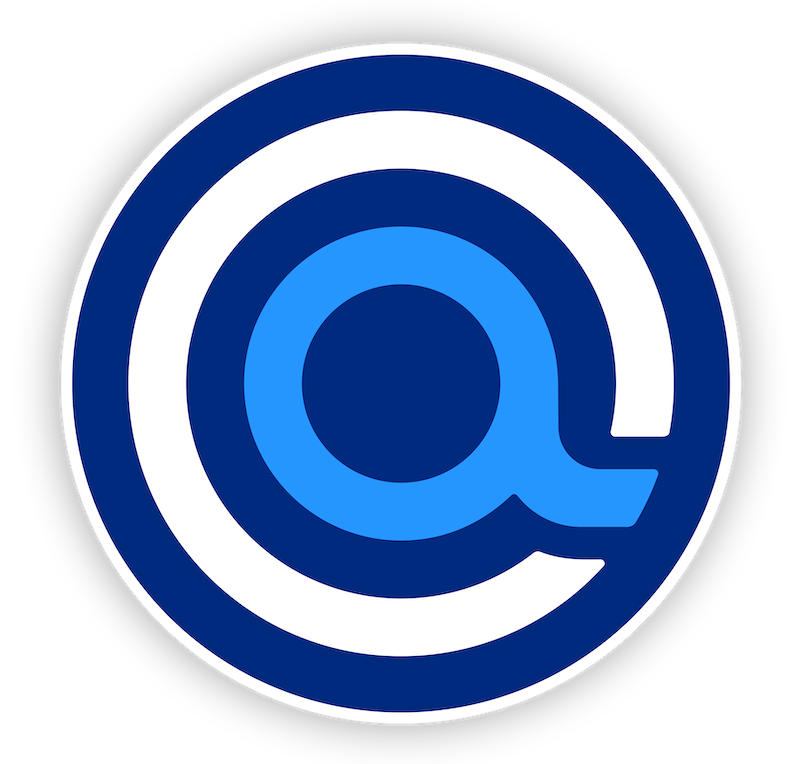 Evolve is ADA compliant. This logo is found on accessible.org's website, and is for use on documents or content that is compliant.