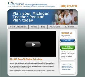 L2 Advisors in Cascade, MI